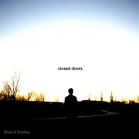 Shade of Shambles - closed doors. CD
