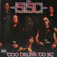 SISC - too drunk to jig