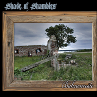 Shade of Shambles CD Bühnenreste